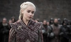 Emilia Clarke Says Goodbye to 'Game of Thrones': 'And Now Our Watch Has Ended'