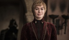 'Game of Thrones': Lena Headey Admits She 'Wanted a Better Death' for Queen Cersei