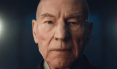 'Star Trek: Picard' Teaser Trailer Gives First Look at Patrick Stewart — Watch