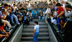'Diego Maradona' Review: A Gripping Saga of Soccer Legend's Fall From Grace — Cannes