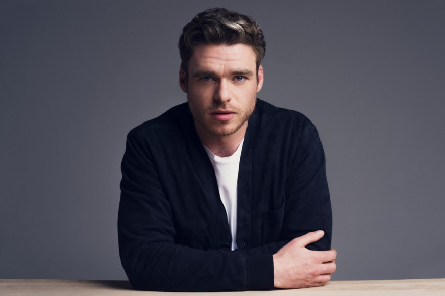 Netflix's 'Bodyguard': Richard Madden Explodes Into Emmy ...