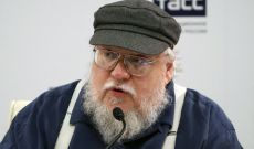 George R.R. Martin Says HBO's 'Game of Thrones' 'Wasn't Very Good for Me'