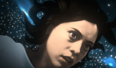 'Undone' Builds Buzz at Comic-Con as Rosa Salazar Takes Questions on Amazon's Landmark Series