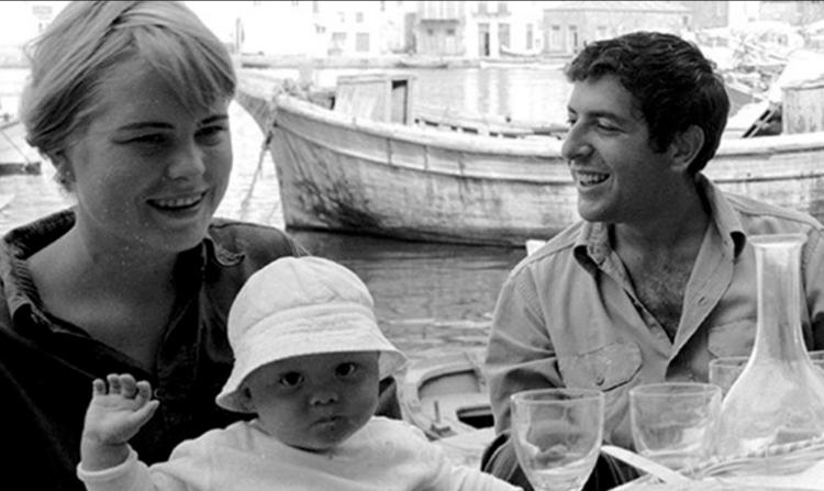 Resultado de imagen de Marianne & Leonard: Words of Love