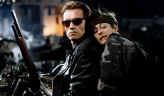 Edward Furlong Returns as John Connor in Upcoming R-rated 'Terminator: Dark Fate'