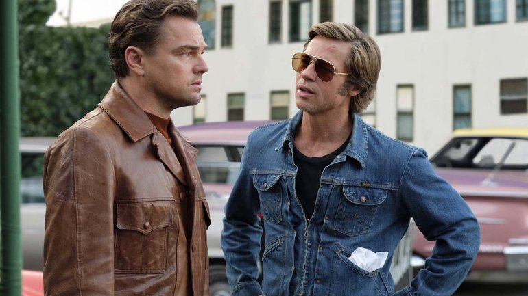 Image result for once upon a time in hollywood hd photo