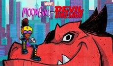 'Marvel's Moon Girl': Black Female Superhero Comic Ordered to Series at Disney Channel