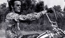 Peter Fonda's Five Must-Watch Performances