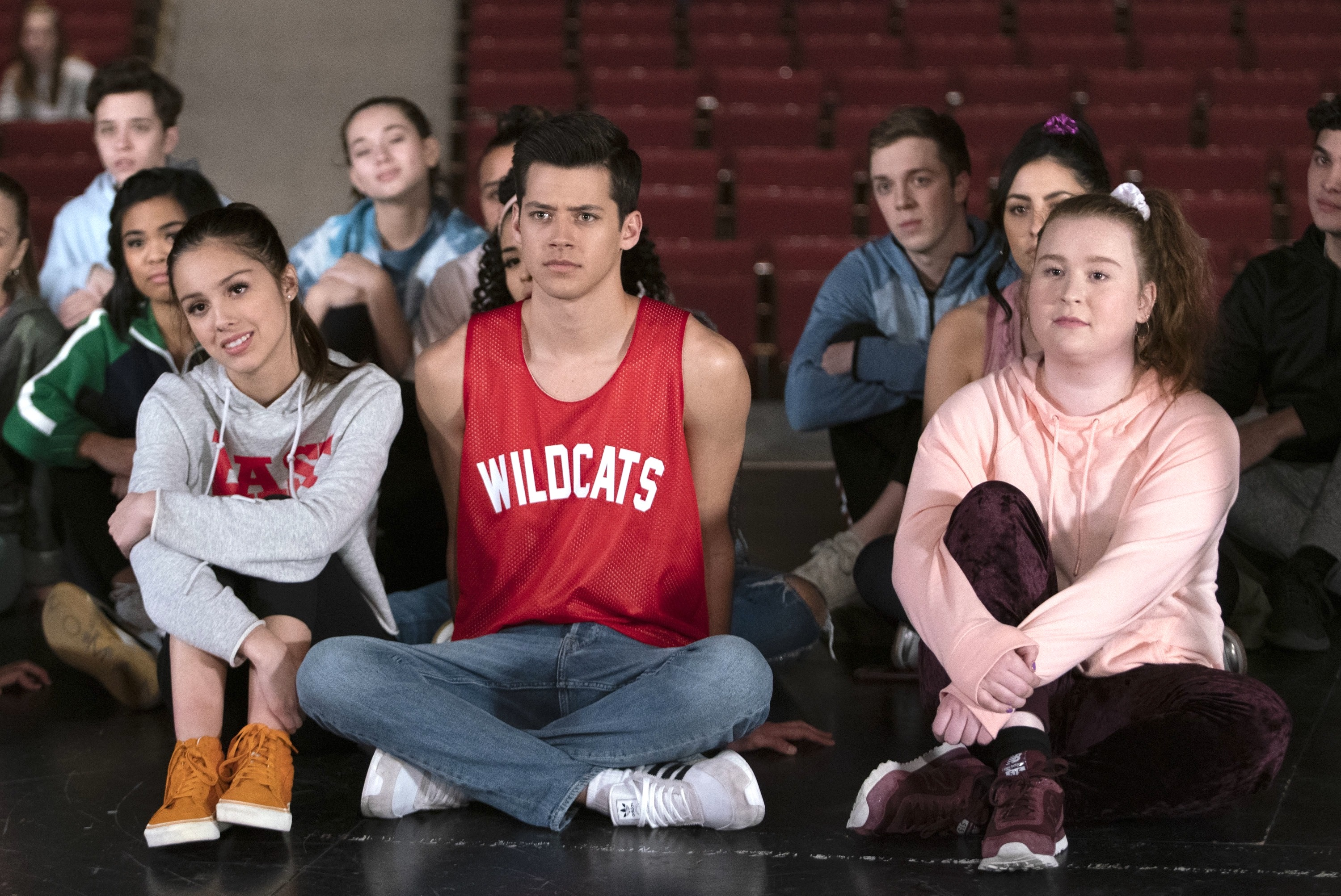 High School Musical The Musical The Series Review