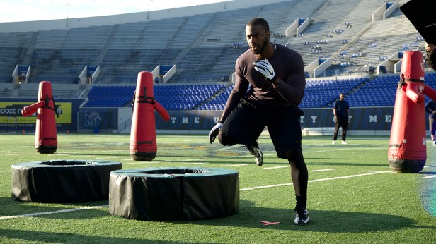 Brian Banks' Review: Aldis Hodge Shines in Chintzy Real Life Story ...