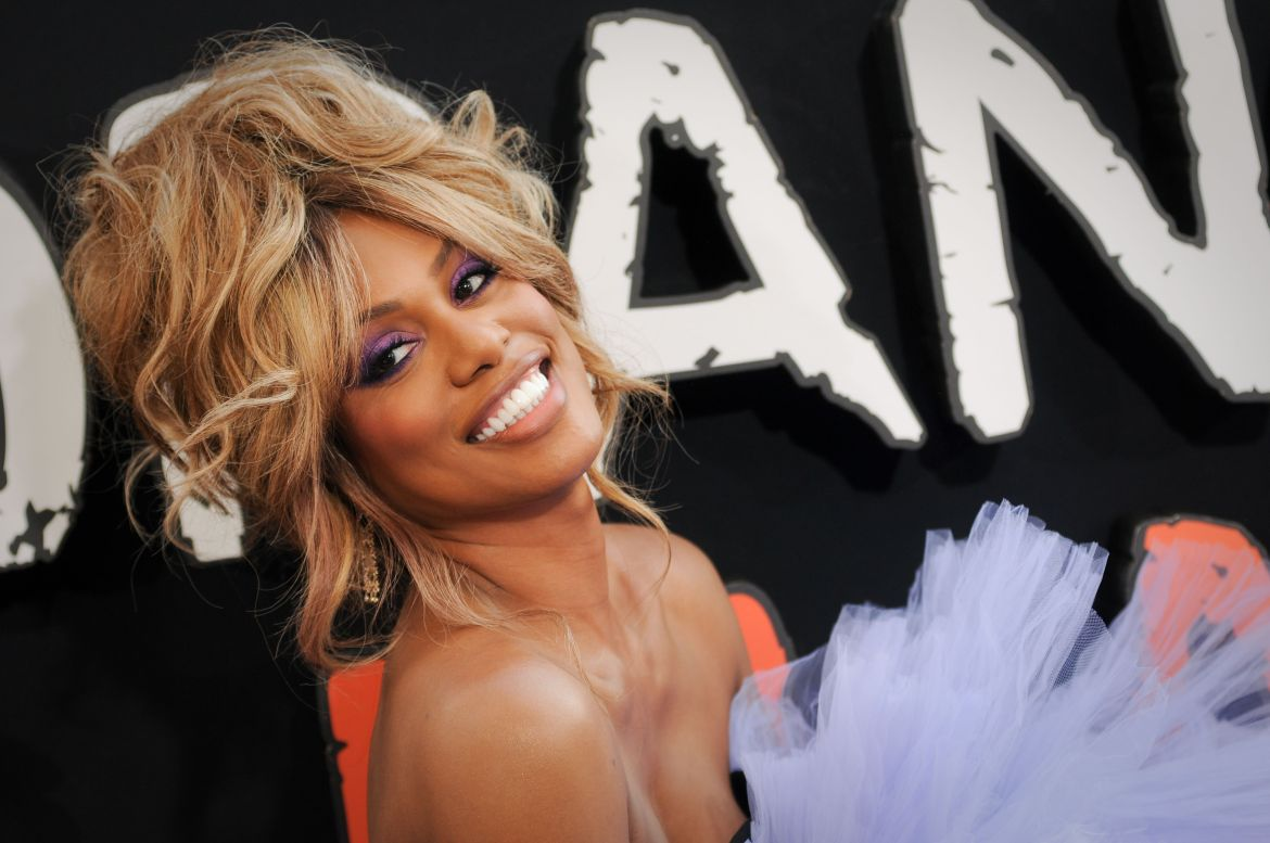Laverne Cox Deserves to be the First Trans Woman to Win an Acting Emmy | IndieWire