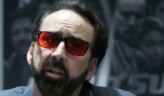 Nicolas Cage to Play Nicolas Cage in Upcoming Meta Movie
