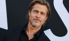 Brad Pitt Breaks Silence on Threatening Harvey Weinstein Over Gwyneth Paltrow Harassment