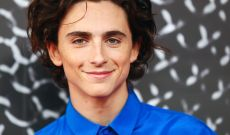 Timothée Chalamet 'Savoring' Acting Break After Denis Villeneuve, Wes Anderson Films