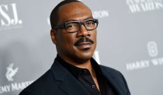 Eddie Murphy Pushes Back Against Reports of a 'Comeback' in Frank and Funny Interview