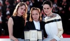 'Portrait of a Lady on Fire' Filmmaker Céline Sciamma Is Trying to Break Your Heart
