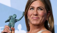 2020 SAG TV Awards: Jennifer Aniston and Amazon Prime Video Win Big With Actors