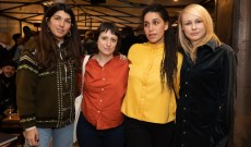 IndieWire Celebrates Female Filmmakers at Sundance Dinner With Canada Goose