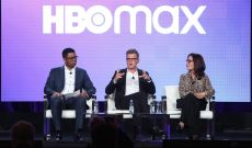 HBO Max Executives Give Update on New Shows and the Service's Interface at TCA