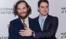 The Safdie Brothers Sign First-Look Deal with HBO