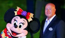 Disney Hosts Town Hall on CEO Transition but Details Are Still Thin