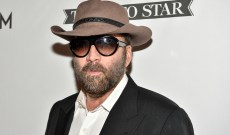 Nicolas Cage Opens Up About Playing Two Nicolas Cages, Reenacting Old Scenes for New Film