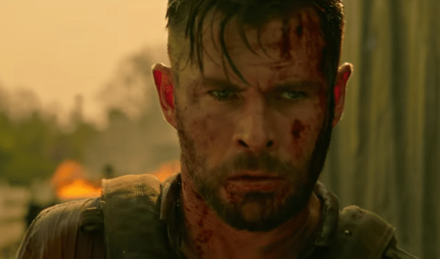 Extraction Review: Chris Hemsworth Leads Brutal Netflix Action ...