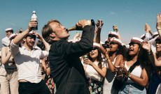 'Another Round' Trailer: Mads Mikkelsen Is Determined to Stay Drunk in Cannes Comedy