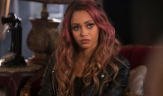 'Riverdale' Creator: Vanessa Morgan Is Right About Series Sidelining Actors of Color