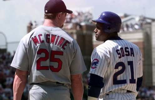 Long Gone Summer' Review: 30 for 30 Doc on Sosa, Mark McGwire Misses | IndieWire