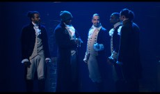 How 'Hamilton' Became a Color-Conscious Casting Trailblazer, Before It Was Cool