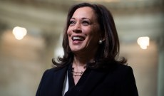 Kamala Harris Selected as Joe Biden's Vice Presidential Running Mate
