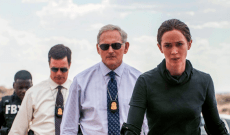 Roger Deakins Still Misses the Original 'Sicario' Opening Scene That Villeneuve Cut
