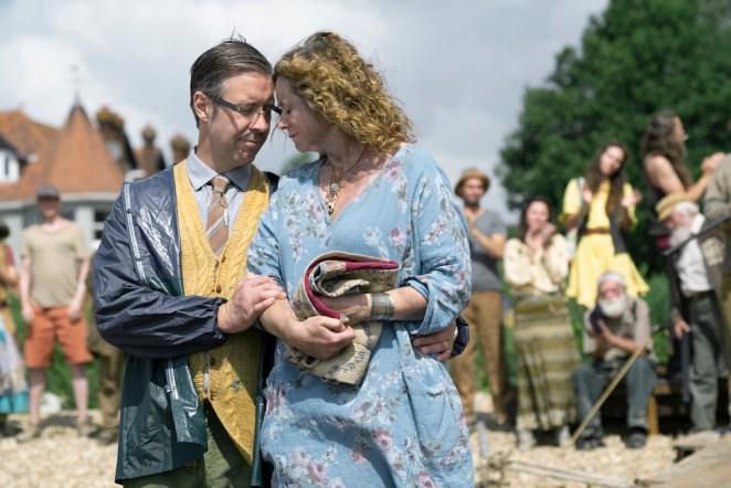 The Third Day HBO Paddy Considine, Emily Watson