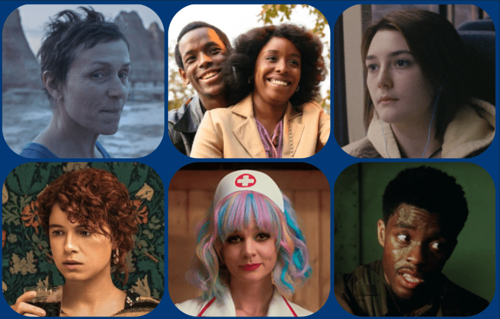 The 50 Best Movies of 2020, According to 220 Film Critics | IndieWire
