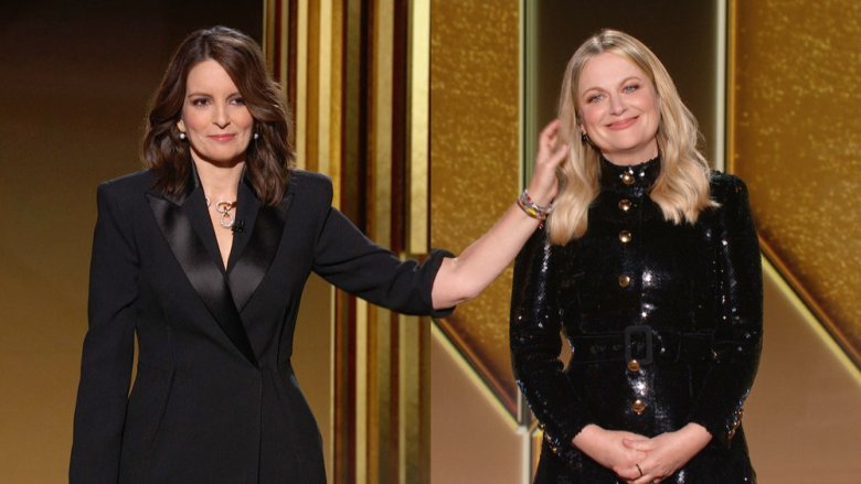 78th Golden Globe Awards Show Review: Tina Fey, Amy Poehler Host | IndieWire