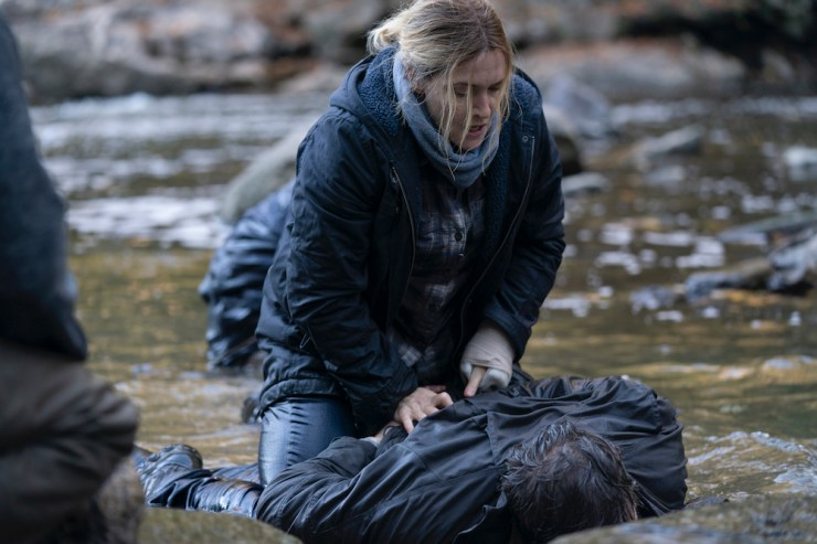 Mare of Easttown' Trailer: Kate Winslet Leads New HBO Detective Show | IndieWire