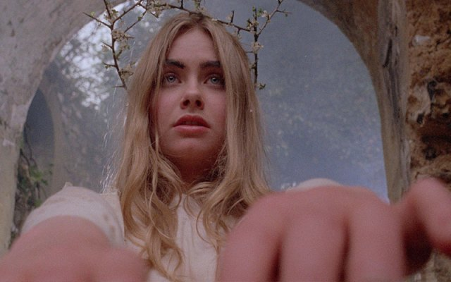 Woodlands Dark & Days Bewitched Review: A Deep History of Folk Horror    IndieWire