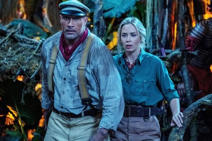 Jungle Cruise Adds New Platforms; Ryan Reynolds Dominates VOD, Netflix |  IndieWire