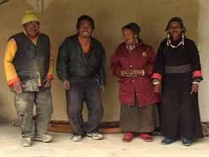Tibetan Music