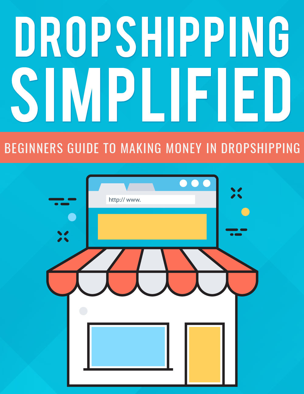 Download Drop-Shipping-Simplified