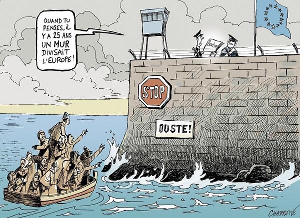 mur-mer-europe-migrant