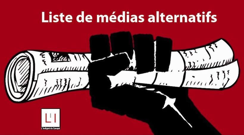 """Résultat de recherche d'images pour """"médias alternatifs"""""""