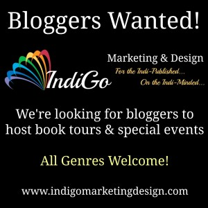 Bloggers Wanted