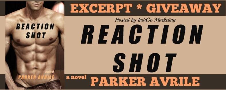 Reaction Shot Banner