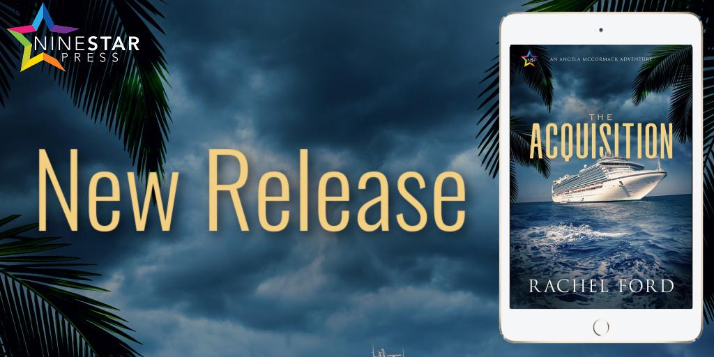 Rachel Ford ~ The Acquisition ~ Release Blitz / Excerpt
