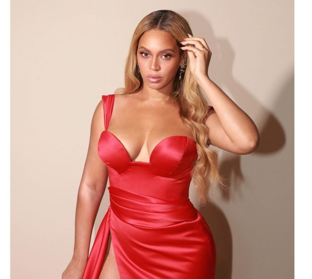 10 times beyonce was the hottest person