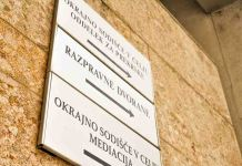 Predlog novega Zakona o prekrških