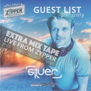 DJ Silver J - zYpper