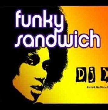 Dj XS Nu Disco & Funk Mix